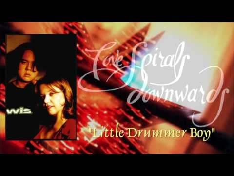 Little Drummer Boy. Chillout Electronica Remix