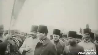 Mustafa Kemal Atatürk Klip Plevne Marşı Trap