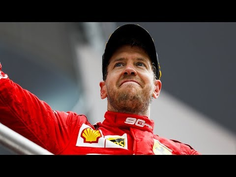 Sebastian Vettel's Incredible German Grand Prix Weekend   Fan F1lms