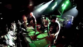 Vale Tudo – I hate your Heroes / Your Blood on my Shirt live at Schüür, Lucerne