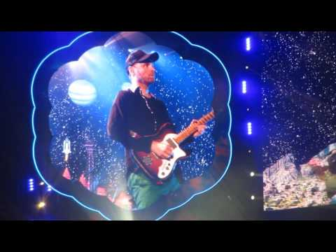 Coldplay - Amazing Day Live @ Wembley Stadium