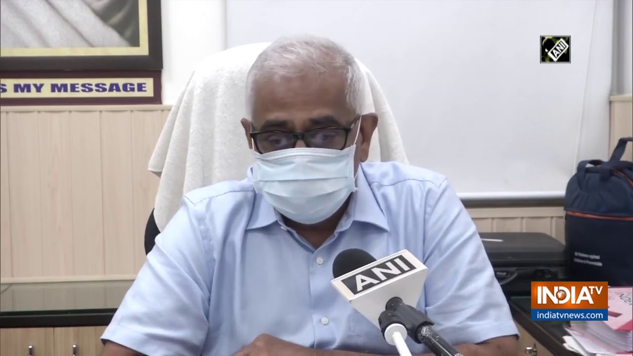 `Over 200 doctors died today of COVID`: IMA general secy draws PM`s attention