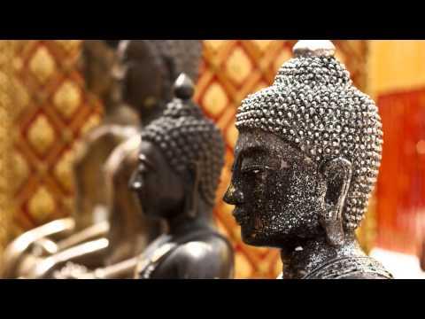 Meditacao dos Monges Budistas - Mantra Espiritual da Paz Interior Uma Hora