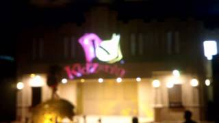 افتتاح كيدزانيا - جدة العرب مول Kidzania opening Jeddah mall of arabia