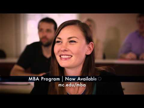 Mississippi College's MBA Offers Value