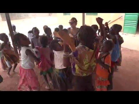 Burkina - Mission Humanitaire 2015