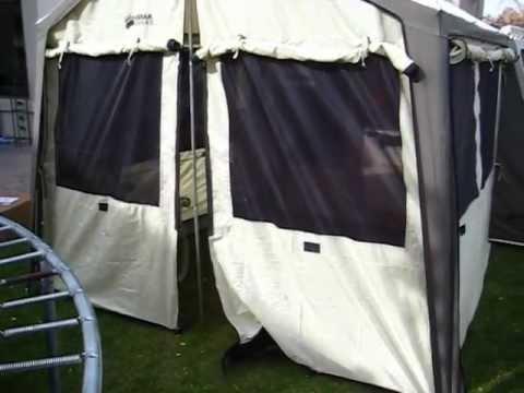 Kodiak Cabin tent