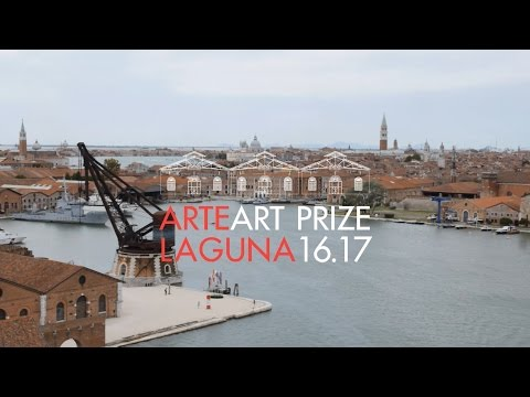 ***DEADLINE EXTENDED TO DECEMBER 14TH, 2016*** CALL FOR ARTISTS - 11th ARTE LAGUNA PRIZE