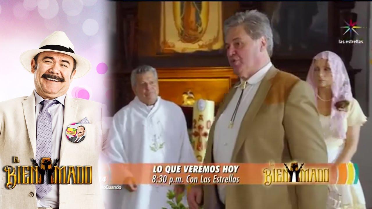 El Bienamado   Avance 12 de mayo   Hoy – Televisa