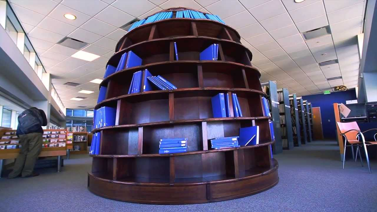 Sjpl Dr Martin Luther King Jr Library 10th Anniversary Tour Youtube