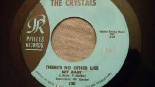 Crystals - There