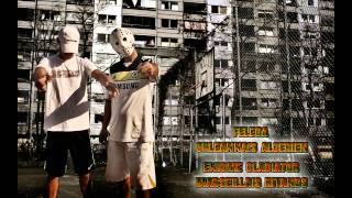SANG-BLAZE ft ENIGME GLADIATOR - FELLAGLADIATOR