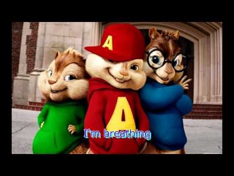 Fade (Alan Walker) - Alvin And The Chipmunks