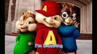 Fade (Alan Walker)  Alvin and The Chipmunks