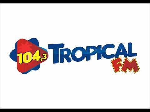 Tropical Notícias com Edelson Freitas 28.08.2017