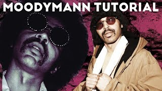 How To Make Classic Detroit House Like Moodymann [+Samples]