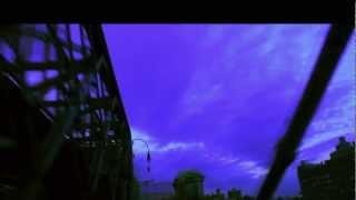 Philistine - Slum Natiønal ◢*MUSIC ViDEØ*◣ (Øs Crunc, Genoa Mungin & Saheer Umar)