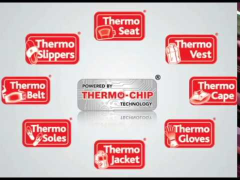 Thermo Vest english