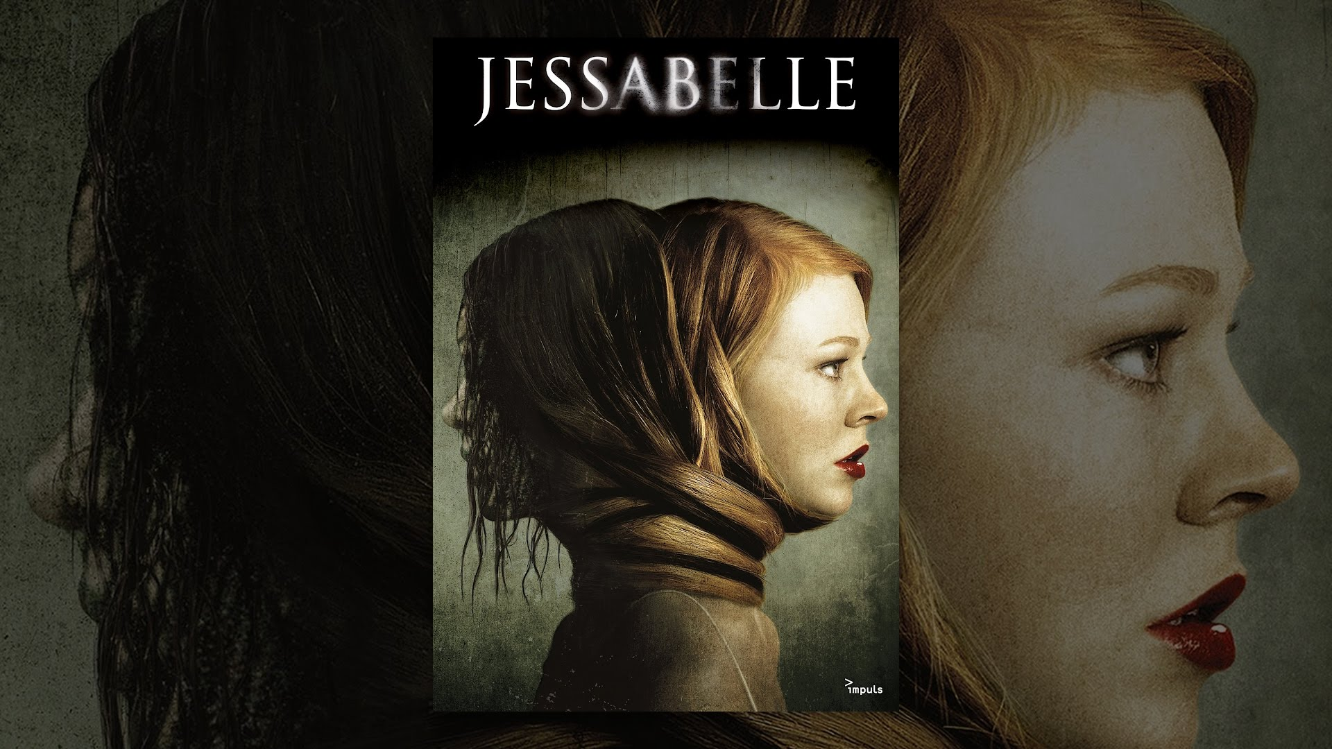 Jessabelle Stream German