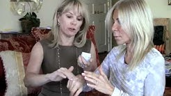 Fab At Any Age - Ramona Singer and Tru-Renewal Skin Care
