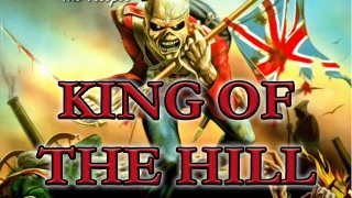 king of the hill vi op brits salty casting and wbp action match links in description