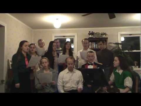This One Thing I Know (Christmas Gospel Carol)