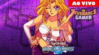 🔴 VAMOS ACABAR COM OS FREE 2 PLAY - Yu-Gi-Oh! Duel Links