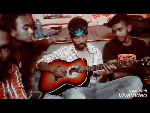 Nile Nile Ambar par Chand jab Aaye song