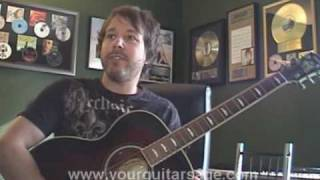 Guitar Lessons - Abracadabra by Steve Miller Band - cover chords lesson Beginners Acoustic songs