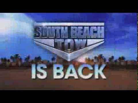 South Beach Tow Free Online Stream