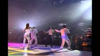 Roo'Ra - The angel who lost wings, 룰라 - 날개 잃은 천사, MBC Top Music 19950505