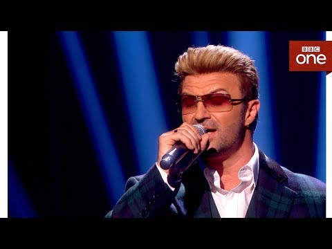 Father Figure by George Michael - Even Better Than the Real Thing - BBC One