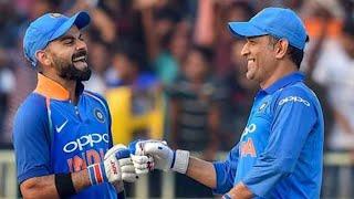 India vs Australia: Dhoni guide visitors to historic series win Down Under