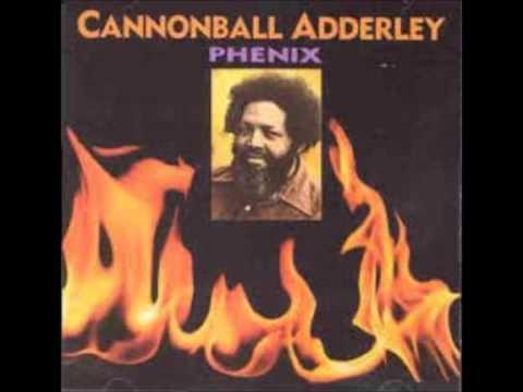 Cannonball Adderley-  Hamba Nami