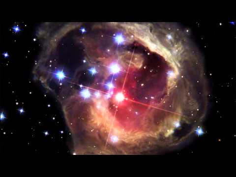 Hubble Catches a Visible Echo of Light | Hubblecast 71 | ESA Space Science HD