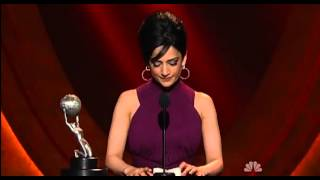 Outstanding Supporting Actress in a Drama Series NAACP image awards 2012 - Archie Panjabi