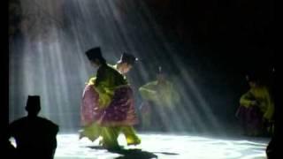 Festival Zapin Nusantara - Persembahan Kumpulan Yayasan Warisan Johor