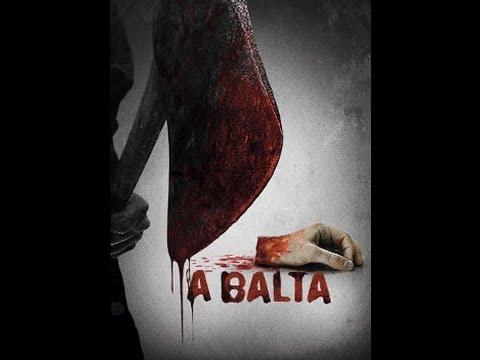 A balta (Hatchet)-Teljes film letöltés
