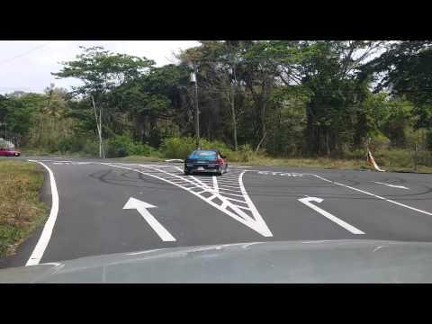 Hoonigans Tobago 2014
