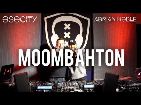 Moombahton Mix 2019  The Best of Moombahton 2019 by OSOCITY & Adrian Noble