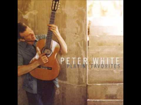 Peter White  Lovely Day