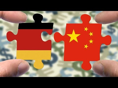 Beijing, Berlin seek further cooperation in manufacturing