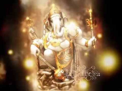 Deva Shree Ganesha DJ Mix 2014
