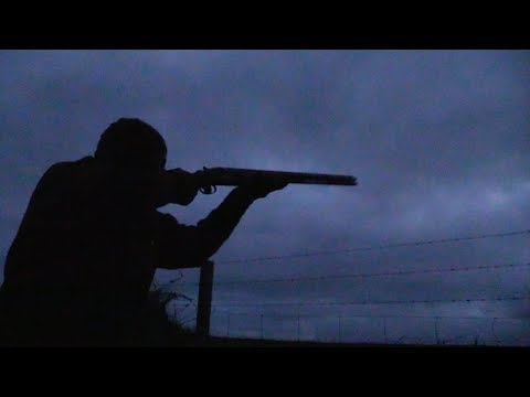 The Shooting Show - wildfowling at first and last light