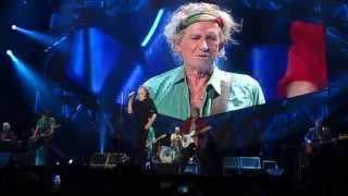 Rolling Stones-Silver Train-Brisbane-11 / 18 / 2014