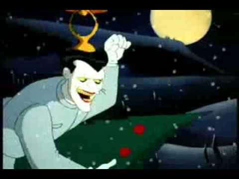 Joker sings Christmas songs - Christmas with the Joker ...