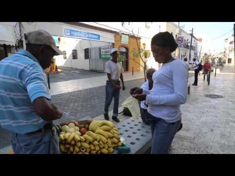 République Dominicaine Saint Domingue / Dominican Republic Santo Domingo