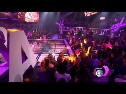 The Voice Brasil – Danilo Reis e Rafael se apresentam nos Ss ...