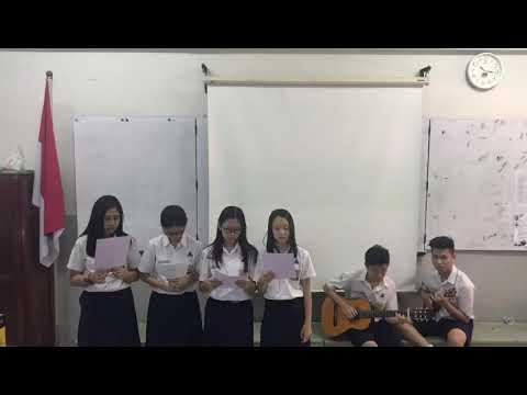 Musik Asia (Korea) by 9.10
