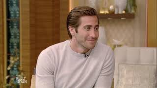 Jake Gyllenhaal's First Movie Was with Billy Crystal